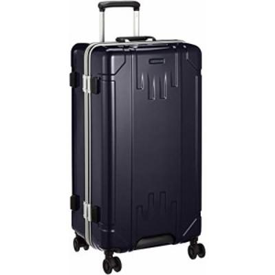 【送料無料】[ワールドトラベラー] スーツケース トゥルム 80L 70 cm 5kg