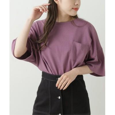 tシャツ Tシャツ ショートポケットTシャツ(USコットン)