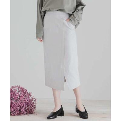 スカート ストレッチタイトスカート