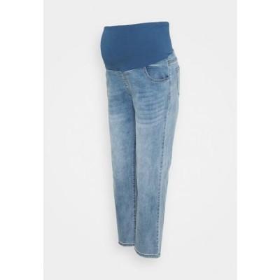 コットンオン レディース ファッション Straight leg jeans - cabarita blue
