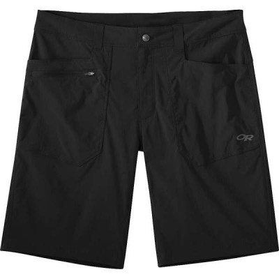 アウトドアリサーチ メンズ ハーフパンツ・ショーツ ボトムス Outdoor Research Men's Equinox 10 Inch Short