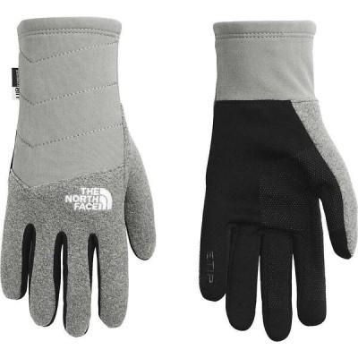ザ ノースフェイス The North Face レディース 手袋・グローブ Everyday Glove TNF Medium Grey Heather