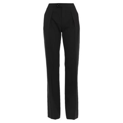 クロエ CHLOÉ パンツ ブラック 38 バージンウール 95% / ポリウレタン 5% パンツ