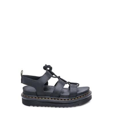 ドクターマーチン レディース サンダル シューズ Dr. Martens Lace-Up Sandals -