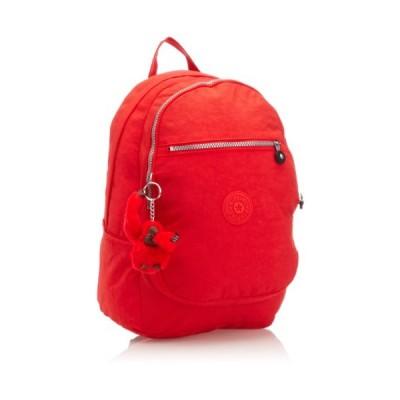 Kipling Women's Clas Challenger Backpack K1501610P Cardinal Red 並行輸入品
