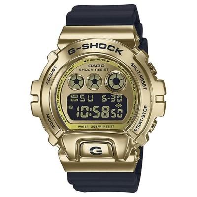 ジーショック G-SHOCK 腕時計 6900 Series デジタルMウォッチ GM-6900G-9JF ギフトラッピング無料