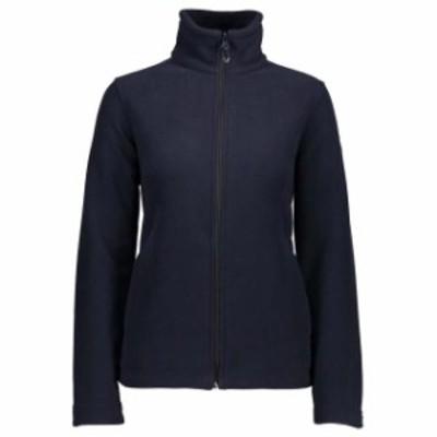 cmp シーエムピー アウトドア 女性用ウェア フリース cmp jacket-comfort-fit