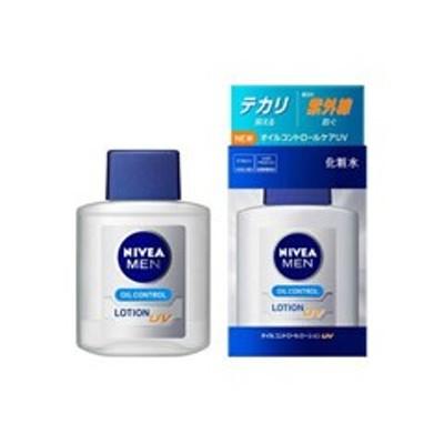 花王 KAO ニベアメン オイルコントロールローション UV 100ml 化粧品 コスメ