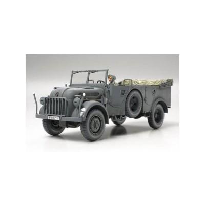 タミヤ 1/48 ミリタリーミニチュアシリーズ No.49 ドイツ陸軍 シュタイヤー 1500A/01 プラモデル 32549