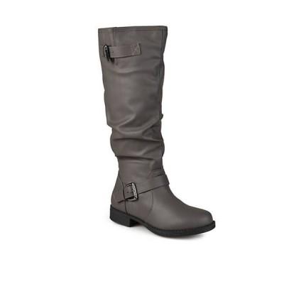 ジュルネ コレクション レディース ブーツ・レインブーツ シューズ Stormy Boot - Wide Calf
