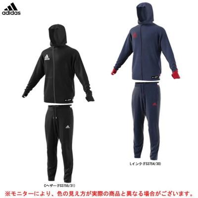 adidas(アディダス)ウィンドストップニット ジャケット パンツ 上下セット(INT68/INT70)トレーニング 上下セット ウェア メンズ