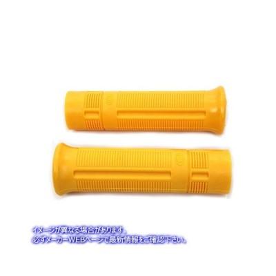 【取寄せ】Yellow Beck Plastic Grip Set  V-TWIN 品番 28-0959  (参考品番: )  Vツイン アメリカ USA