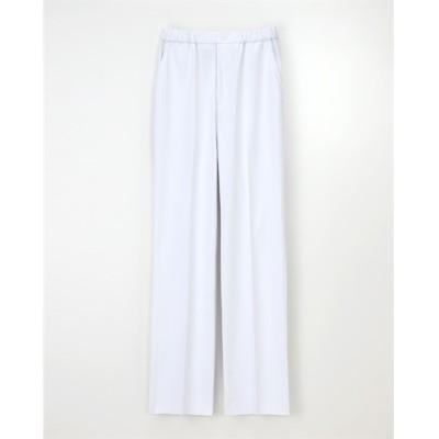 ナガイレーベン LX4013 男女兼用パンツ(男女兼用) ナースウェア・白衣・介護ウェア