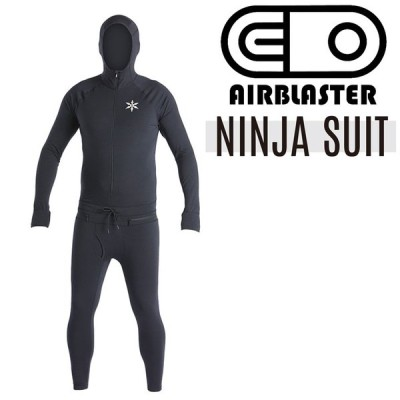 19-20 AIRBLASTER エアブラスター CLASSIC NINJA SUIT クラシックニンジャスーツ 正規品 即出荷
