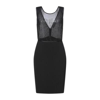 VITTORIA ROMANO チューブドレス ファッション  レディースファッション  ドレス、ブライダル  パーティドレス ブラック