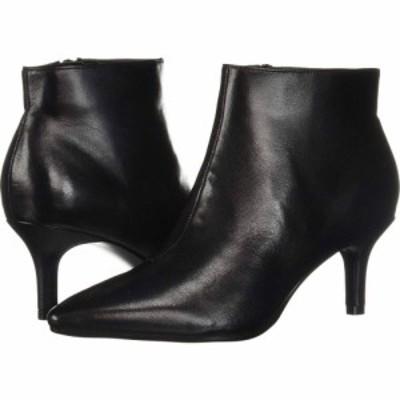エアロソールズ Aerosoles レディース ヒール シューズ・靴 Epigram Black Leather