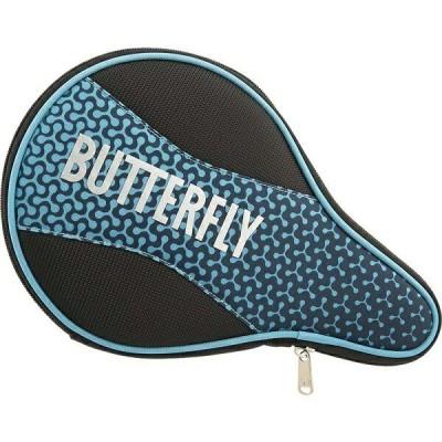 ◆◆● <バタフライ> Butterfly メロワ・フルケース 62820 (177)ブルー 卓球 ラケットケース 62820-177