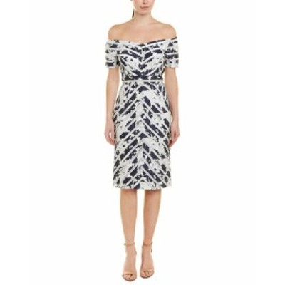 Kay Unger ケイアンジャー ファッション ドレス Kay Unger Sheath Dress
