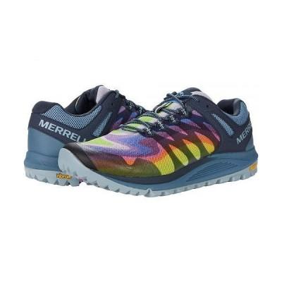 Merrell メレル メンズ 男性用 シューズ 靴 スニーカー 運動靴 Nova 2 - Rainbow