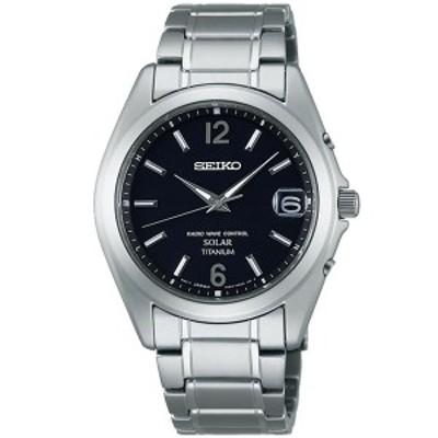 【正規品】SEIKO セイコー 腕時計 SBTM229 メンズ SPIRIT スピリット 電波修正 ソーラー