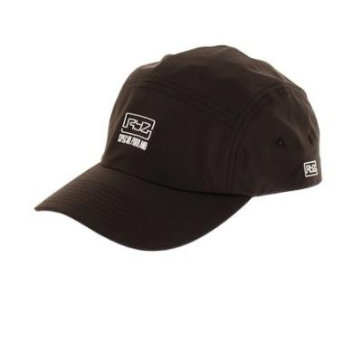 ライズ(RYZ)帽子 メンズ LOGO JET キャップ 897R0ST6162 BLK 日よけ