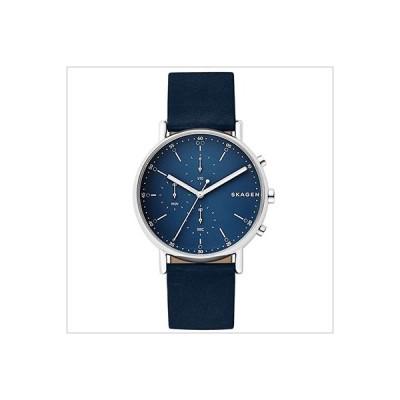 スカーゲン SKAGEN 腕時計 SKW6463 SIGNATUR シグネチャー クロノグラフ クオーツ メンズ