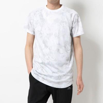 ティゴラ TIGORA バスケットボール 半袖Tシャツ TR-8KW3010TS TR-8KW3010TS
