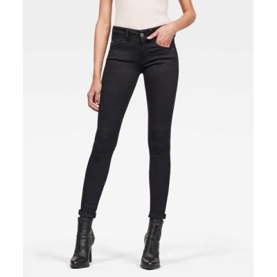 パンツ デニム ジーンズ Lynn Mid Super Skinny Jeans