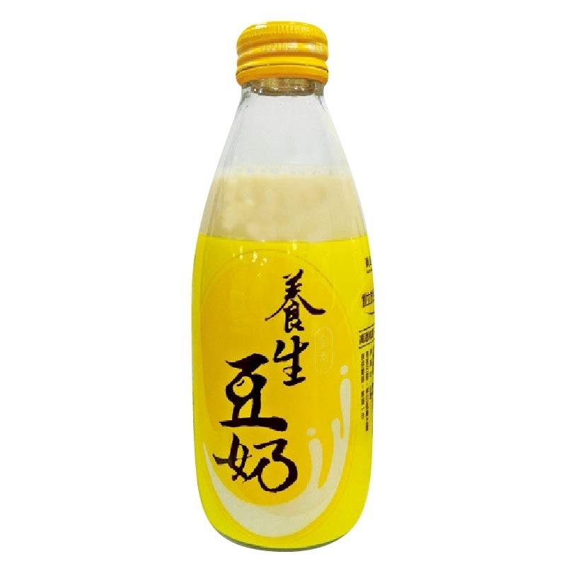 員山農會養生豆奶250ml