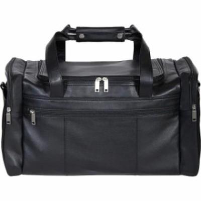 Scully スカリー 旅行用品 キャリーバッグ Scully Duffel Bag - Black Travel Duffel NEW