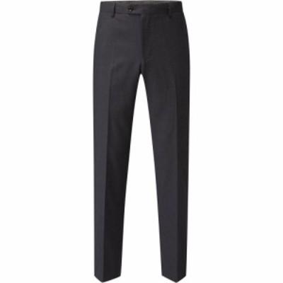 スコープス Skopes メンズ スラックス ボトムス・パンツ Chilton Wool Trouser Charcoal