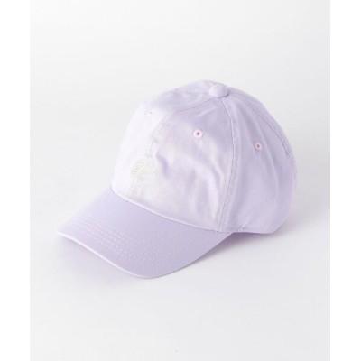 green label relaxing / GLR GREEN CAP KIDS 帽子 > キャップ