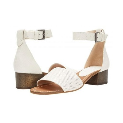 Splendid スプレンデッド レディース 女性用 シューズ 靴 ヒール Lambert - Ivory