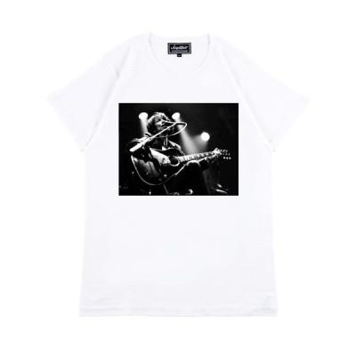"tシャツ Tシャツ Amplifier ""THE MODS"" TEE design L"