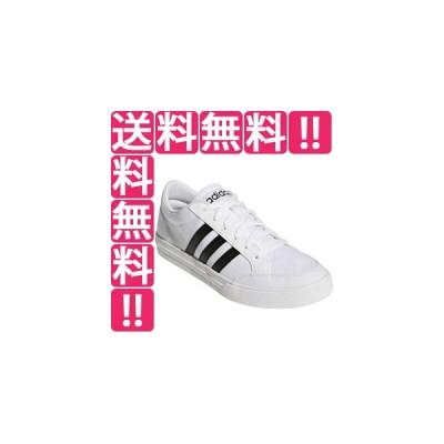 アディダス ADIDAS ADISET U VS SET [サイズ:24.5cm] [カラー:フットウェアホワイト×コアブラック] #AW3889-CFQ07