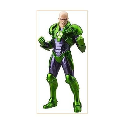 Kotobukiya DC Comics New 52 Lex Luthor ArtFX+ Statue【並行輸入品】