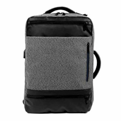 TANKA DUKE 3 Way-Business Travel 16.1 Inch Laptop Backpack   3 Way Use Water-Resistant with USB Port Charging, RFID Blocking, An