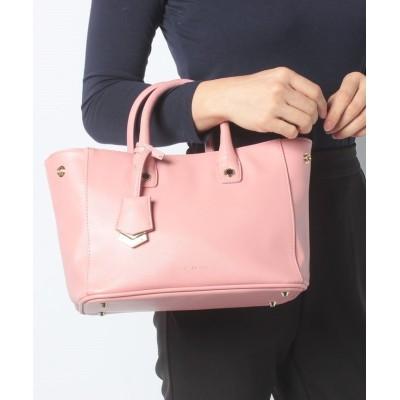 【サミールナスリ】 2way Femininity Bag レディース PINK F SMIR NASLI