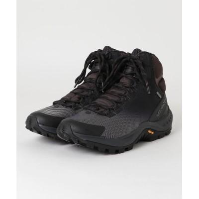 MERRELL / サーモ クロス 2 ミッド ウォータープルーフ MEN シューズ > ブーツ