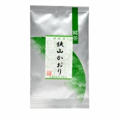 伊勢茶さやまかおり30gメール便  お茶の最高品種 新茶 煎茶 緑茶 日本茶 三重県産 丸中製茶