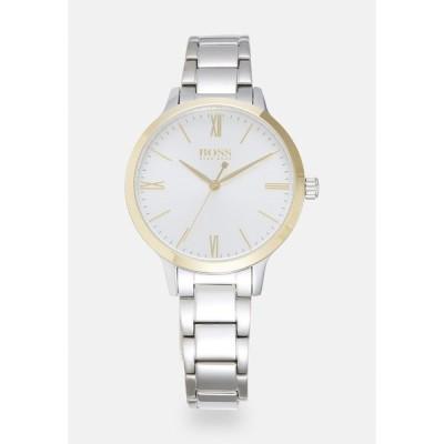 ボス 腕時計 レディース アクセサリー FAITH - Watch - silver-coloured/white