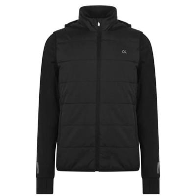 カルバンクライン ジャケット&ブルゾン メンズ アウター Padded Jacket