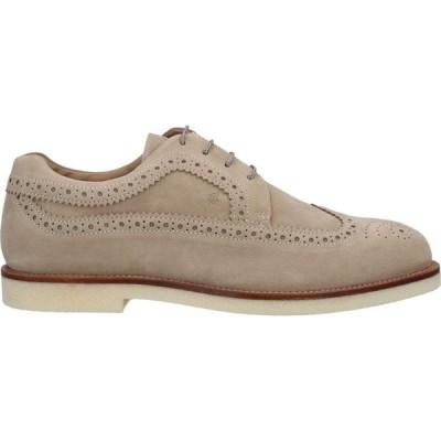ホーガン HOGAN メンズ シューズ・靴 laced shoes Sand