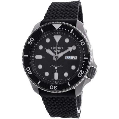 SEIKO (セイコー) 腕時計 セイコー5スポーツ自動巻き メンズSRPD65K2 [並行輸入品]