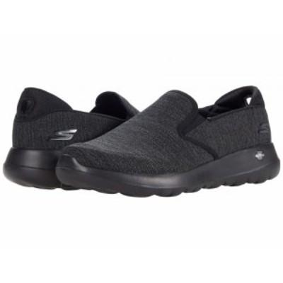 SKECHERS Performance スケッチャーズ メンズ 男性用 シューズ 靴 スニーカー 運動靴 Go Walk Max 216167 Black【送料無料】