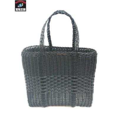 PALOROSA/パロローサ tote bag/トートバッグ/リサイクルプラスチック Sサイズ 黒