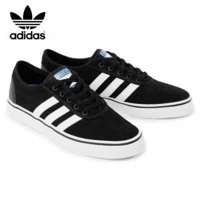 アディダス スニーカー メンズ 海外 adidas ADI EASE ADV 黒 ブラック SB 靴 シューズ