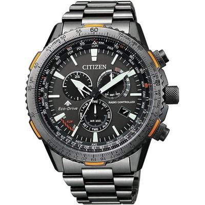 CB5007-51H PROMASTER プロマスター CITIZEN シチズン エコドライブ電波時計 SKYシリーズ メンズ 腕時計 国内正規品 送料無料