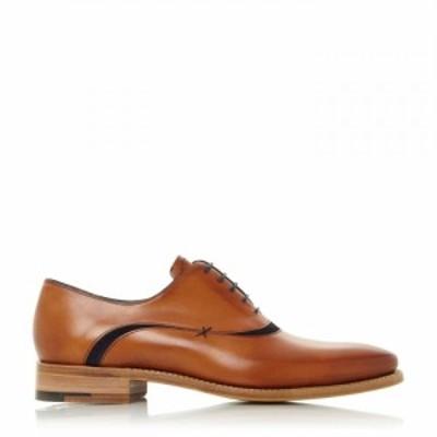 バーカー Barker メンズ シューズ・靴 Emerson Sn13 Brown