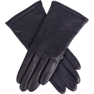 デンツ Dents レディース 手袋・グローブ Classic Gloves NAVY